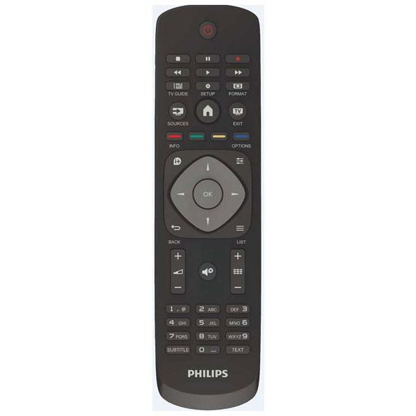 LED телевизор Philips 43PFS4062/60