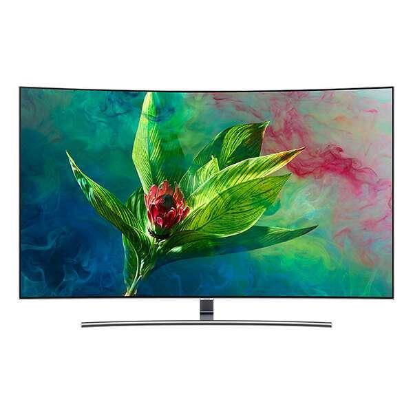 QLED телевизор Samsung QE55Q8CNAUXCE