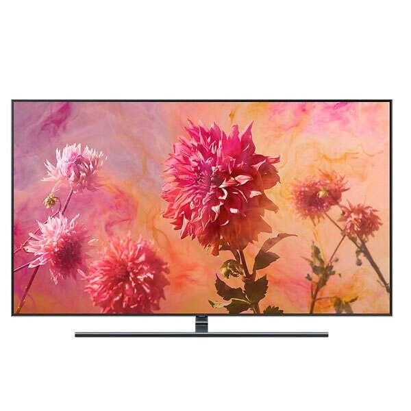 QLED телевизор Samsung QE65Q9FNAUXCE