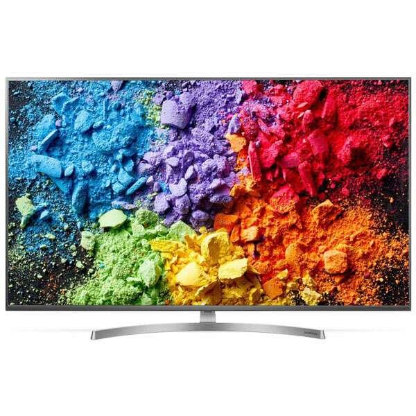 LG LED теледидары 55SK8100PLA