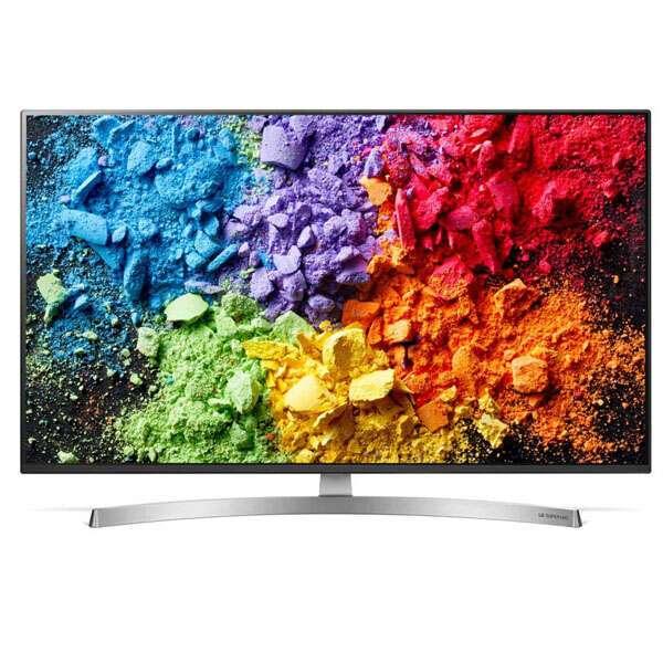 LED телевизор LG 65SK8500PLA