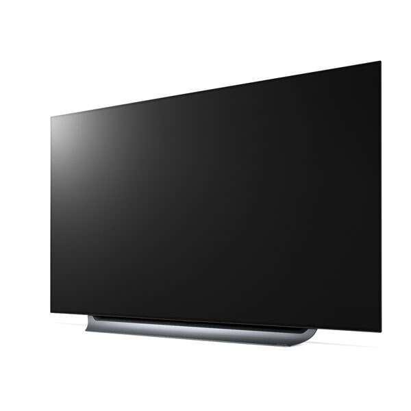 OLED телевизор LG OLED65C8PLA