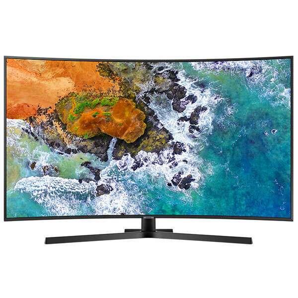 LED телевизор Samsung UE55NU7500UXCE