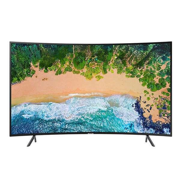 LED телевизор Samsung  UE55NU7300UXCE