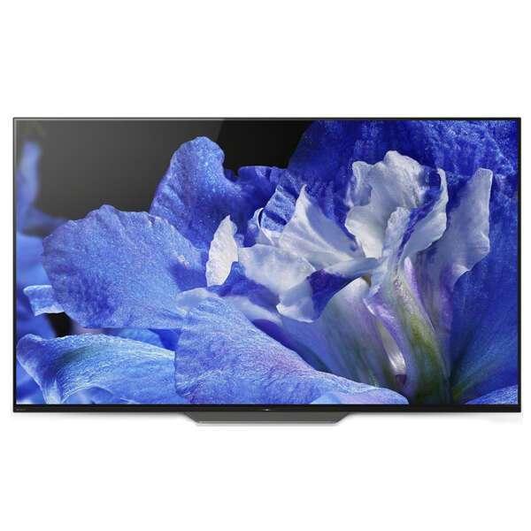 OLED телевизор Sony KD55AF8BR2