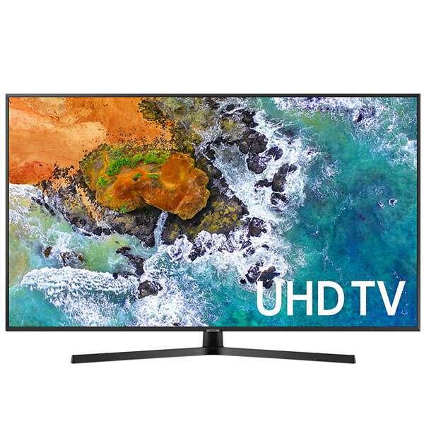 LED телевизор Samsung UE50NU7400UXCE