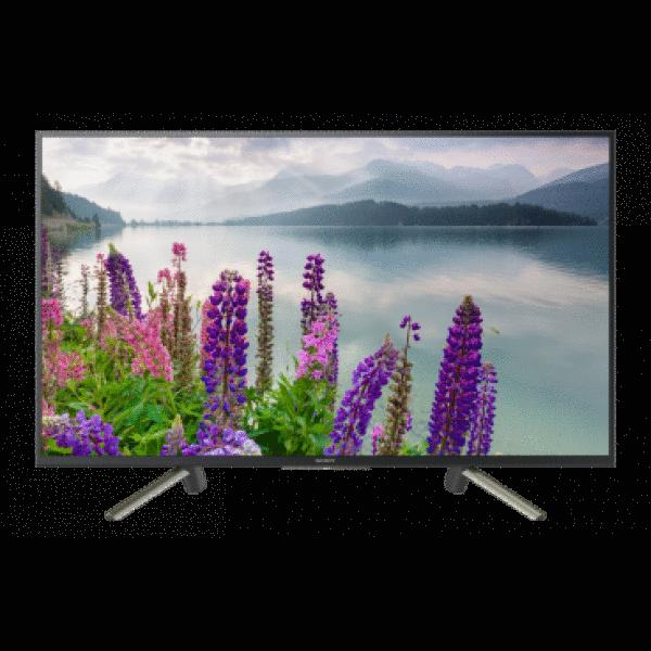 LED телевизор Sony KDL49WF805BR