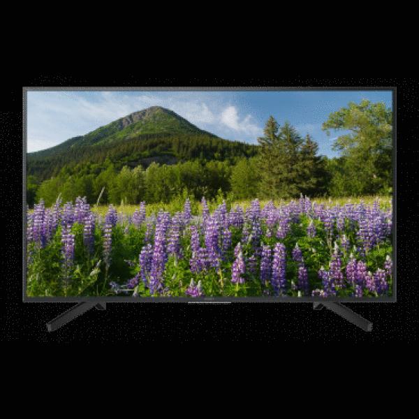 LED телевизор Sony KD49XF7005BR