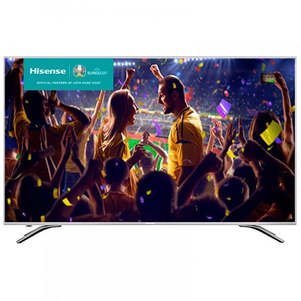LED телевизор Hisense H55A6500