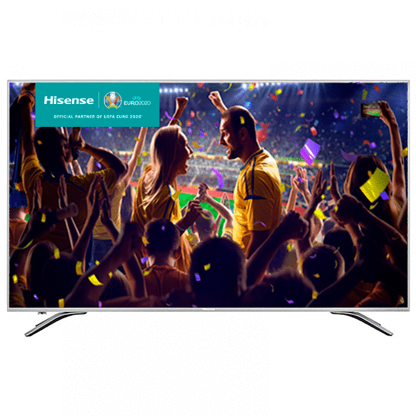 LED телевизор Hisense H50A6500