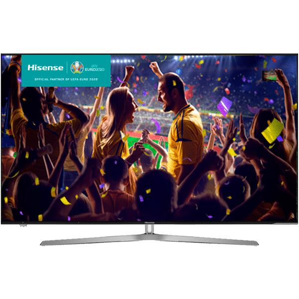 LED телевизор Hisense H50U7A