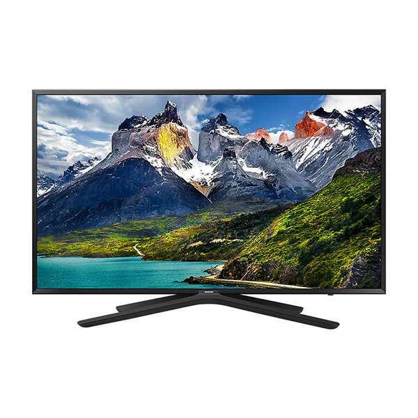 LED телевизор Samsung UE49N5500AUXCE