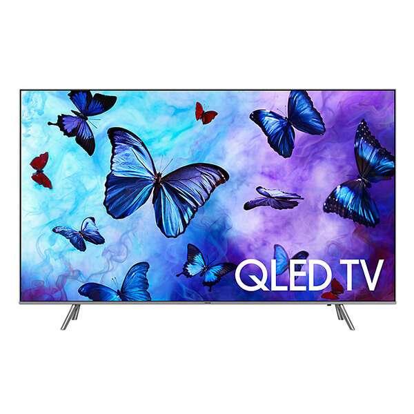 """QLED телевизор Samsung 75"""" Q6F QE75Q6FNAUXCE"""
