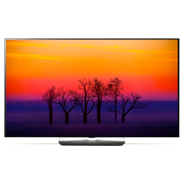 OLED телевизор LG OLED55B8SLB