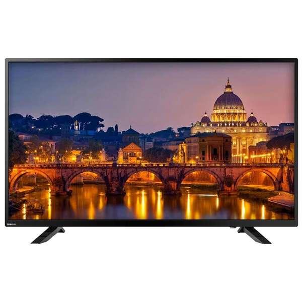 LED телевизор Toshiba 40S1750EV