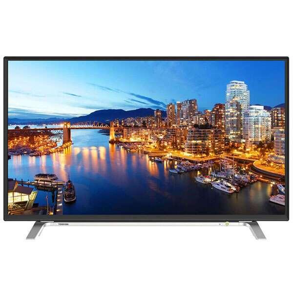 LED телевизор Toshiba 43L5650VN