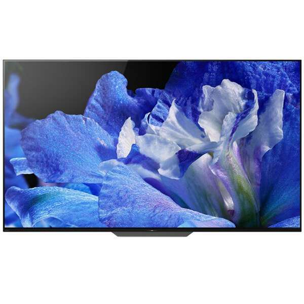 OLED телевизор Sony KD65AF8BR2