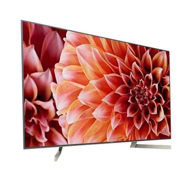 LED телевизор Sony KD65XF9005BR2