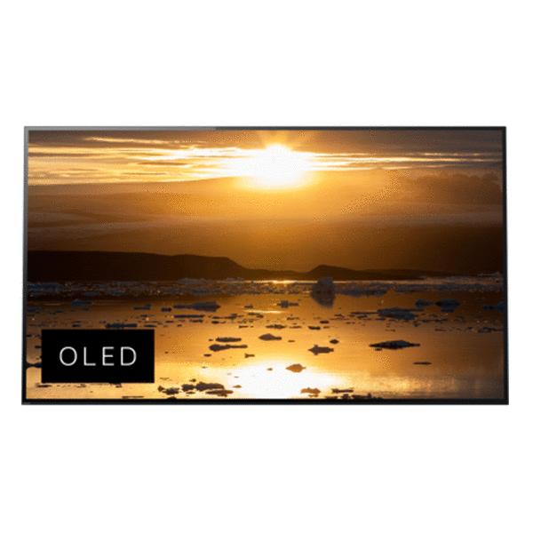 Sony OLED теледидары KD77A1/1