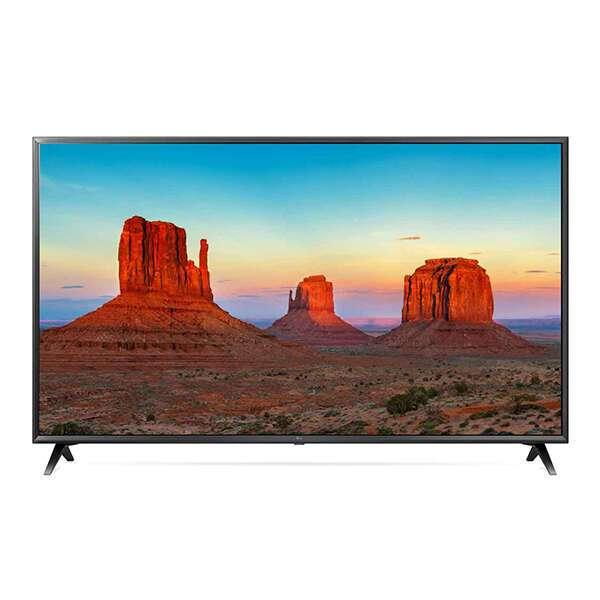 LED телевизор LG 50UK6300PLB