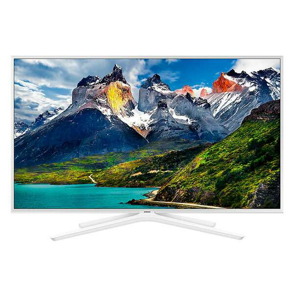 LED Телевизор Samsung (UE49N5510AUXCE)