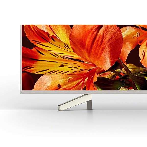 LED телевизор Sony KD85XF8596BR2