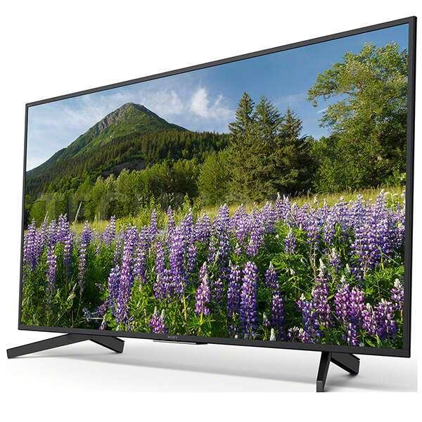 LED телевизор Sony KD55XF7005BR