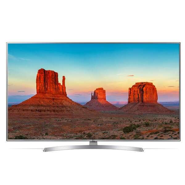 LED телевизор LG 70UK6710PLA