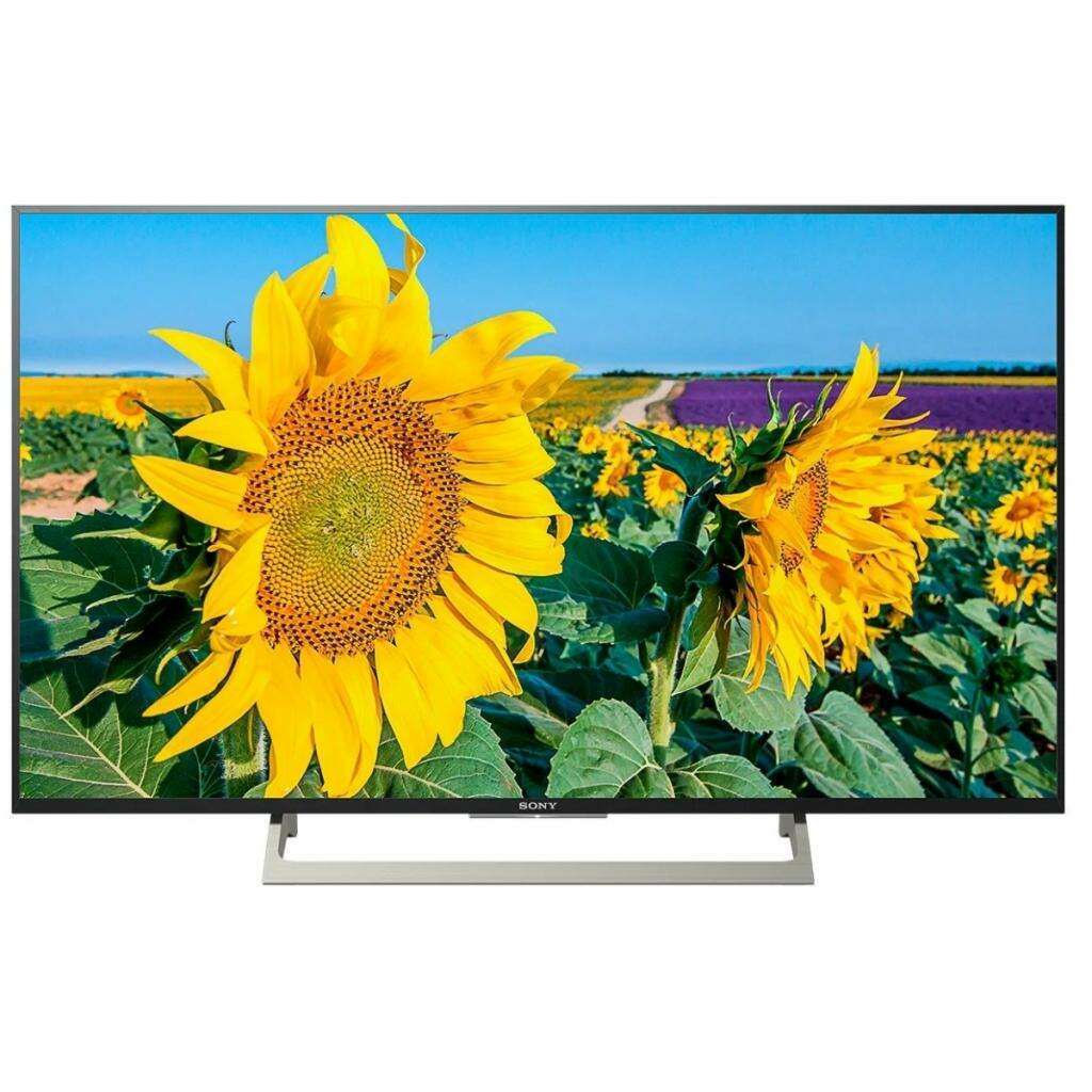 LED TV Sony KD55XF8096BR