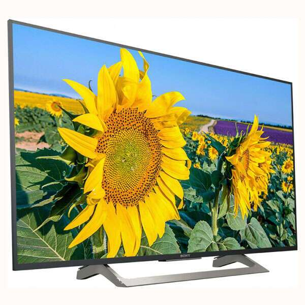 LED TV Sony KD43XF8096BR