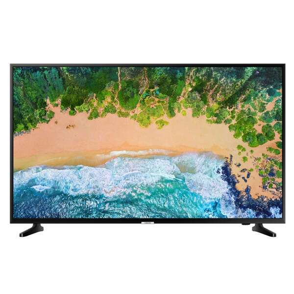 LED Телевизор Samsung UE55NU7090UXCE