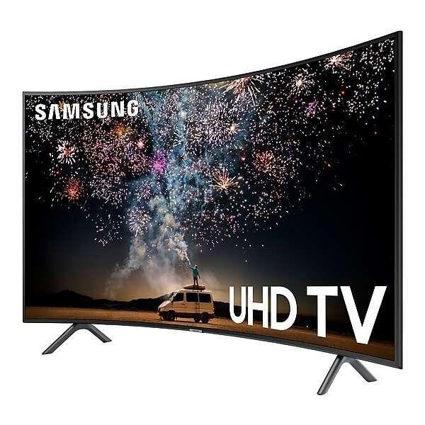 Телевизор Samsung LED TV (UE65RU7300UXCE)