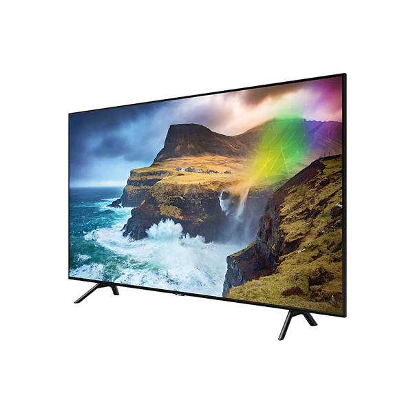 QLED телевизор Samsung QE55Q70RAUXCE