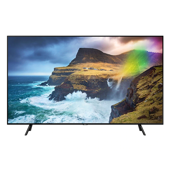 QLED Samsung теледидары QE65Q70RAUXCE