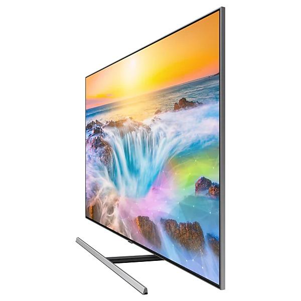 QLED телевизор Samsung QE65Q80RAUXCE