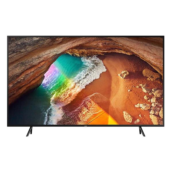 QLED Samsung теледидары QE75Q60RAUXCE