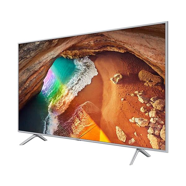 QLED телевизор Samsung QE55Q67RAUXCE