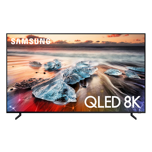 QLED 8K TV Samsung QE98Q900RBUXCE