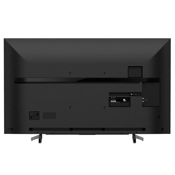 LED телевизор Sony KD75XG8096BR2