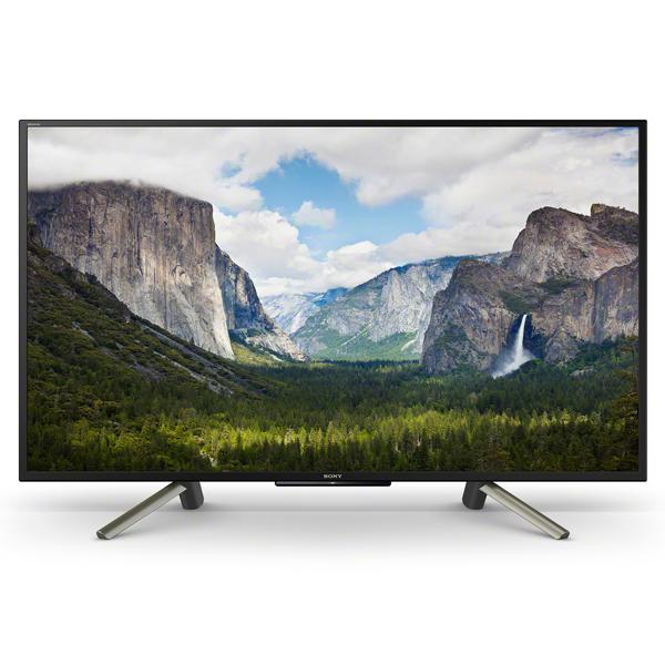 LED телевизор Sony KDL50WF665BR