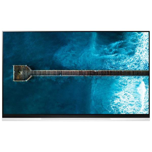 LG OLED теледидары OLED65E9PLA