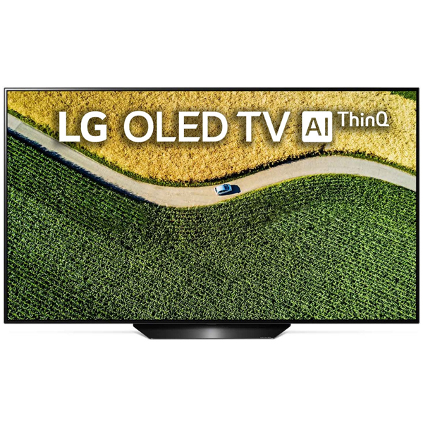 LG OLED теледидары OLED55B9PLA
