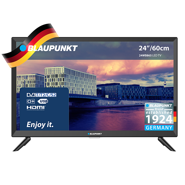 LED TV Blaupunkt 24WB865