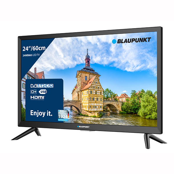LED TV Blaupunkt 24WB865
