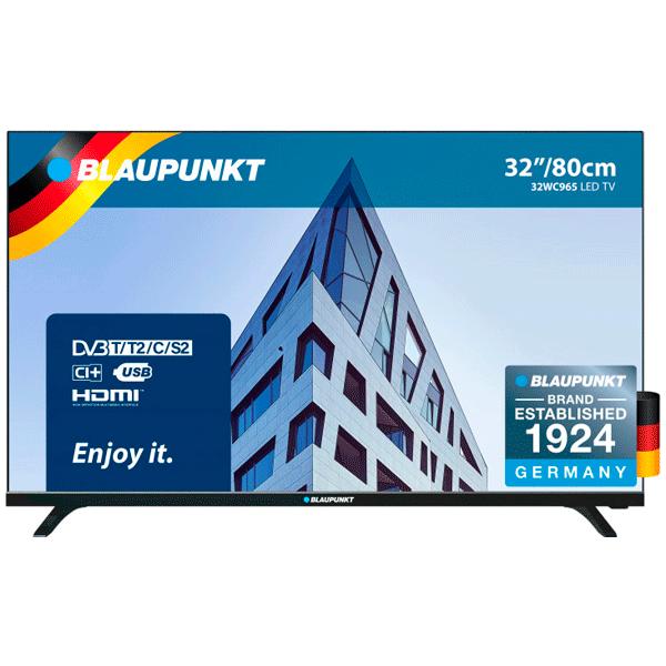 LED TV Blaupunkt 32WС965