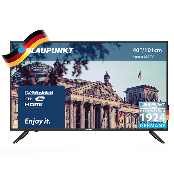 LED TV Blaupunkt 40FB865