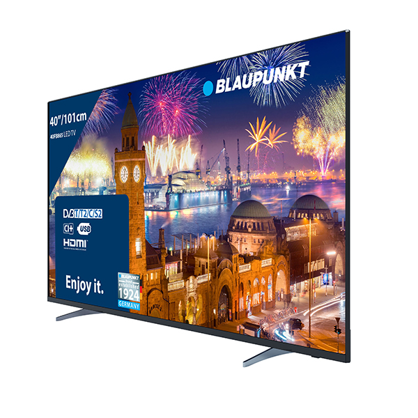 LED TV Blaupunkt 40FB865