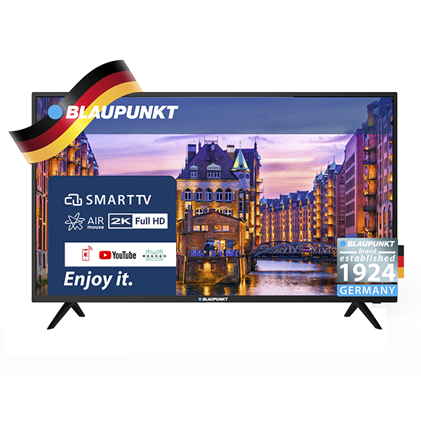 LED TV Blaupunkt 40FE965