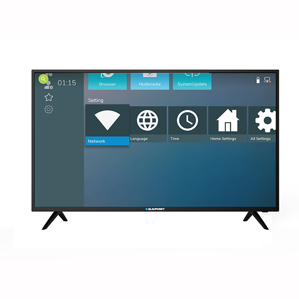 LED TV Blaupunkt 40FE965