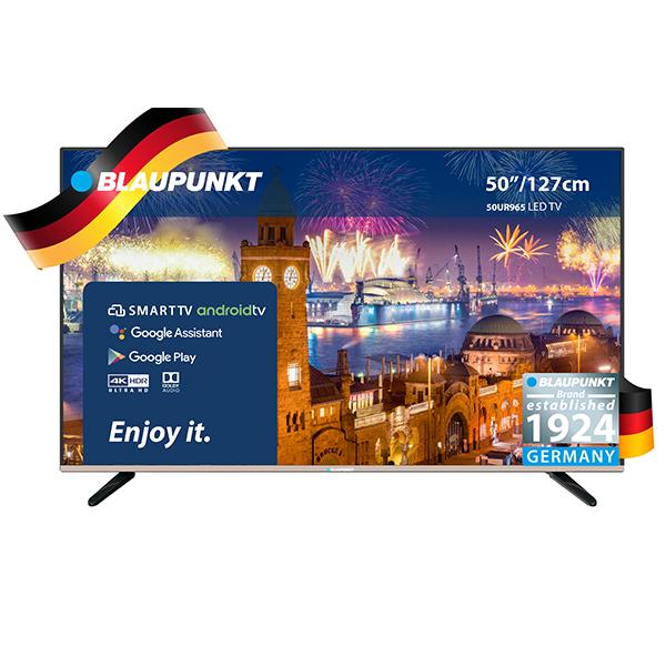 LED TV Blaupunkt 50UR965